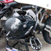 pulizia carburatore moto