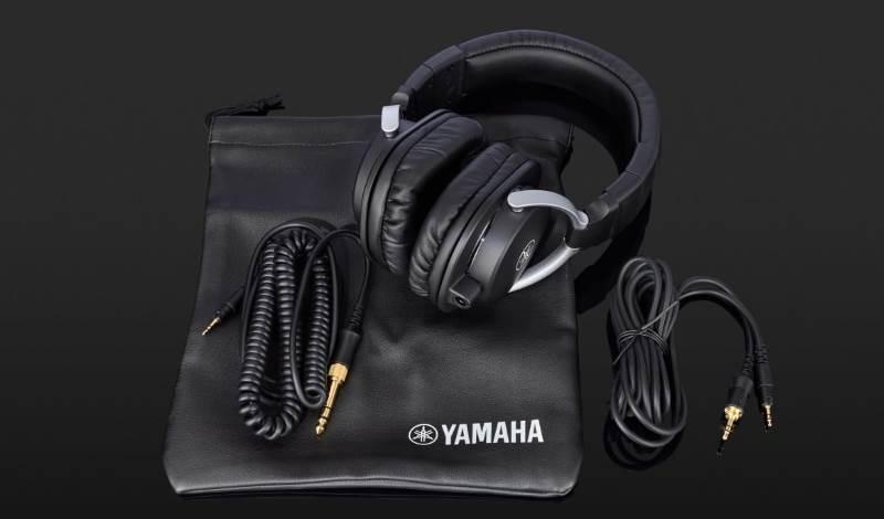 recensione delle cuffie yamaha mt8