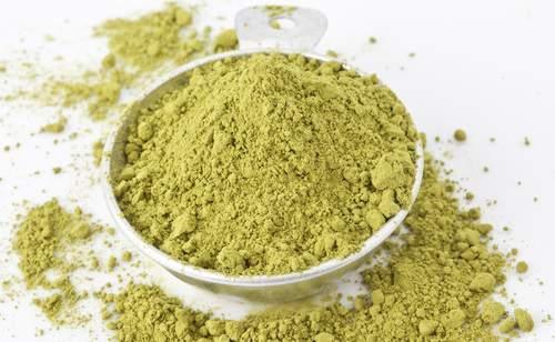 argilla verde bellezza