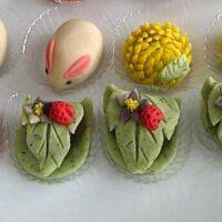dolci giapponesi