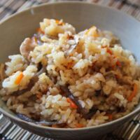 ricette riso giapponesi