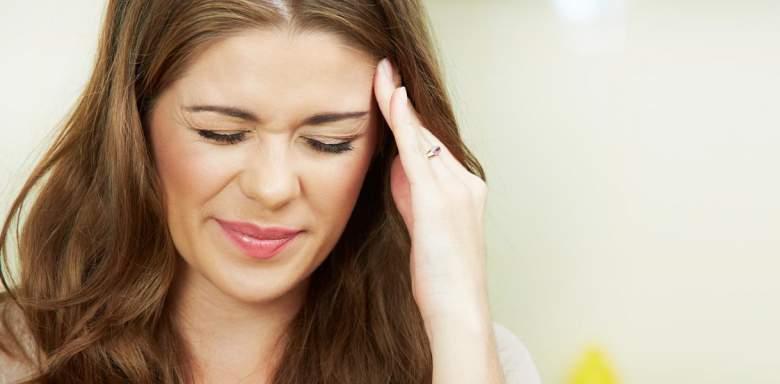 curare mal di testa con i rimedi naturali