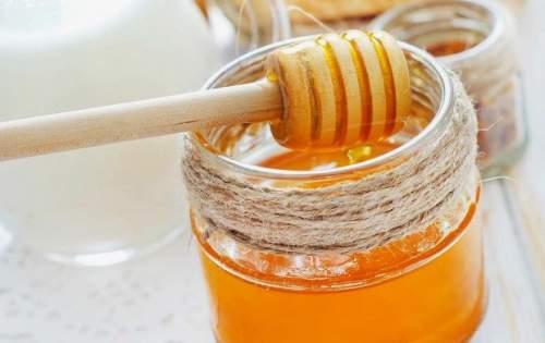 rimedi naturali con il miele