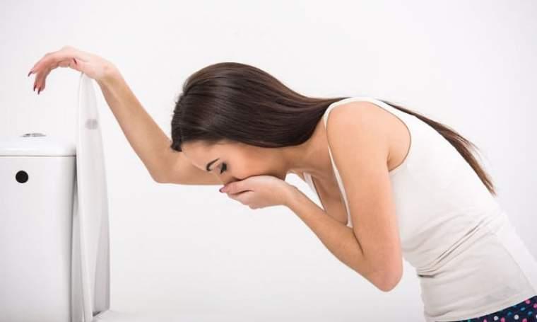 curare dolori nausea