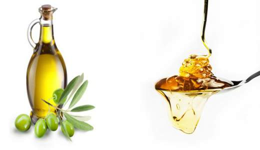 rimedi naturali con olio e miele