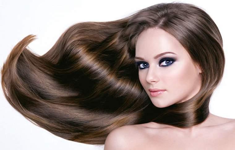 bellezza capelli con olio di cocco
