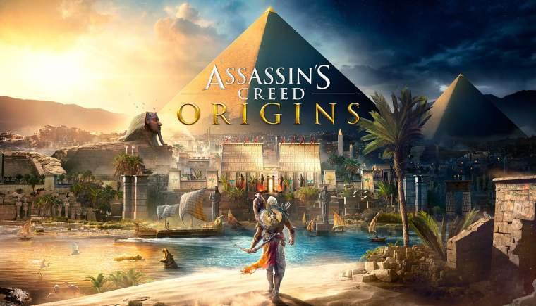 Assassin's Creed Origins la recensione