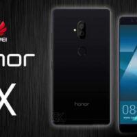 caratteristiche huawei honor 7x la recensione