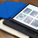 recensioni ebook reader kindle oasis
