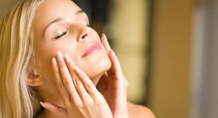 idratante naturale per la pelle