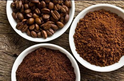 combattere la cellulite con il caffè