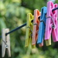 rimedi naturali per disinfettare i vestiti