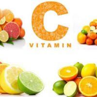 come fare integratori naturali di vitamina c