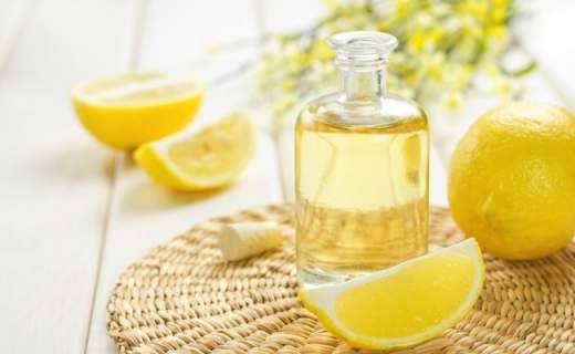 trattamento naturale antiforfora con olio e limone