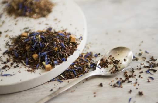 tè di giava contro la cellulite