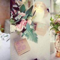 fiori e bouquet per le nozze