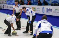 sport curling