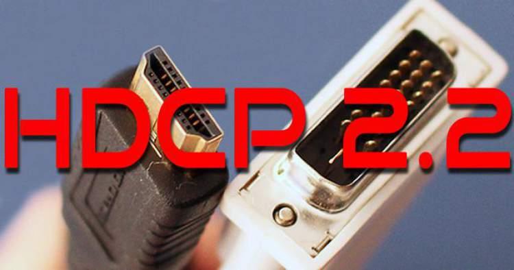registrare 4k con protezione hdcp