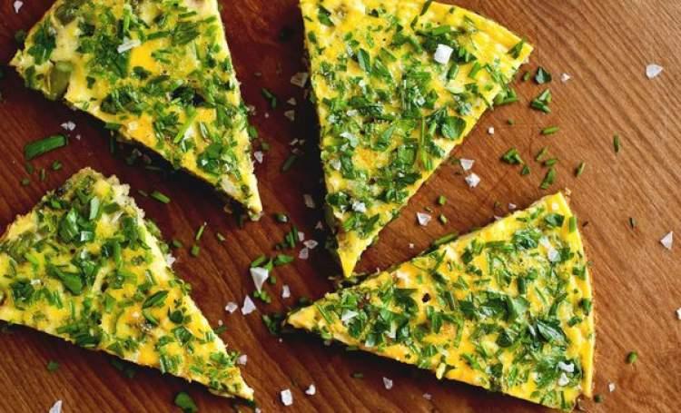 ricette cucina asparagi
