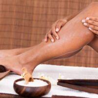 alleviare il fastidio delle gambe stanche