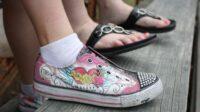 scarpe profumate