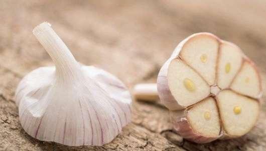 rimedi naturali con aglio per allergie