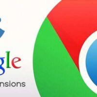 rimuovere estensione google chrome