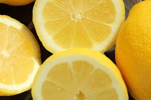 limone allergia rimedi naturali