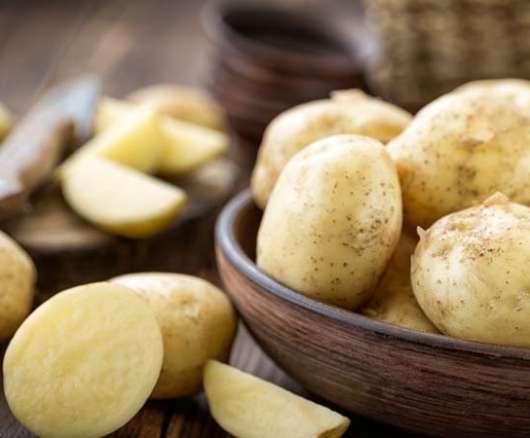 rimedi naturali con le patate