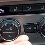 caldo in auto