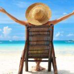 vacanze stile minimal