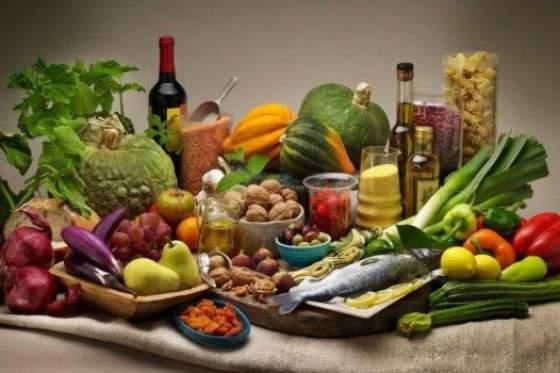 come seguire dieta mediterranea