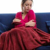 fare coperta riscaldabile
