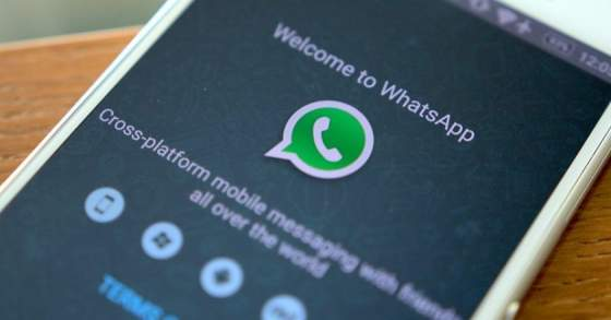 le funzioni di whatsapp