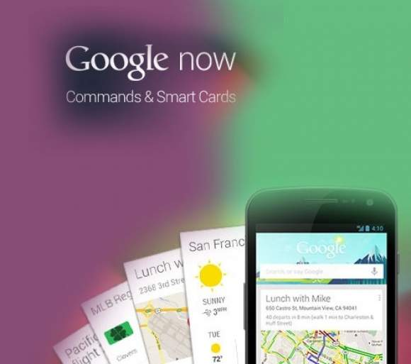 google now assistente vocale