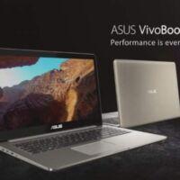 prezzo asus vivobook pro