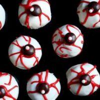 come fare i biscotti a forma di occhio