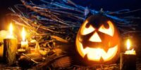 scherzi halloween