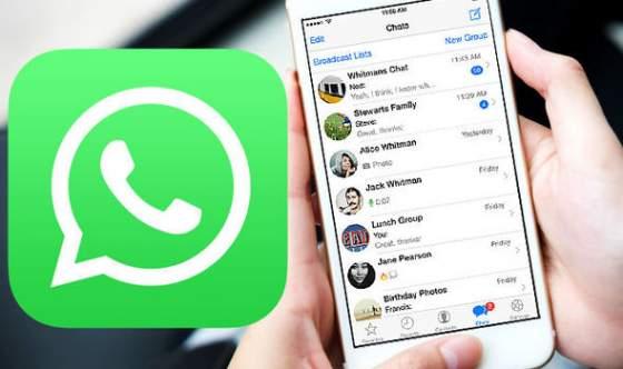 novità per whatsapp