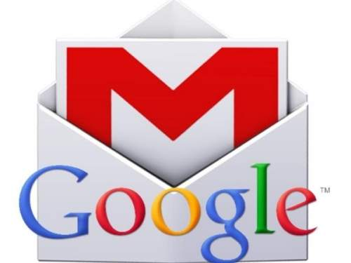 mailing list con gmail