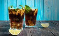 ricetta cocktail analcolico cuba libre
