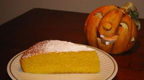 ricette di torta alla zucca