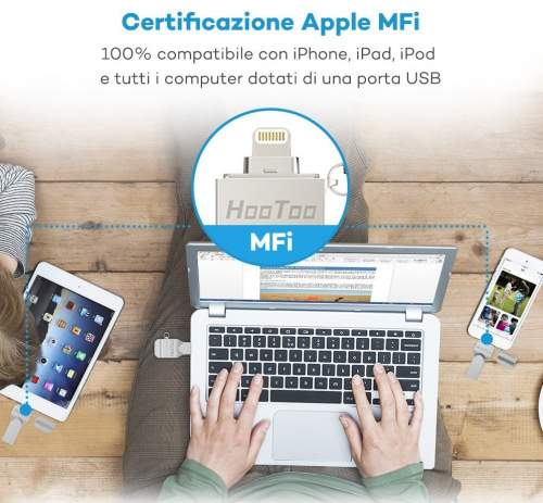 pendrive per apple