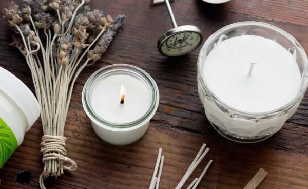 candela come si fa