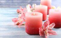 come si fanno le candele profumate