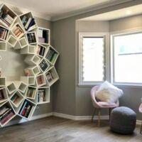 come si fa una libreria