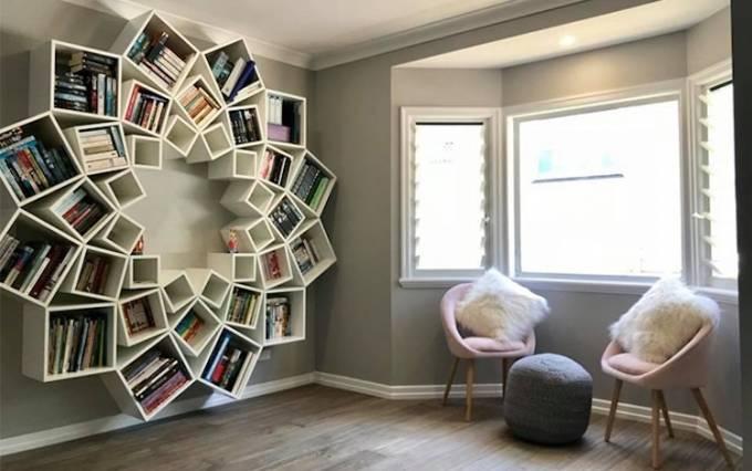 Libreria Fai Da Te.Libreria Fai Da Te Dalla Scelta Del Materiale Alla Realizzazione