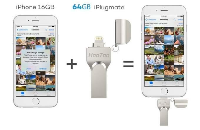 pendrive per smartphone
