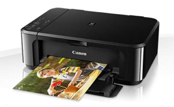 stampante canon inchiostro