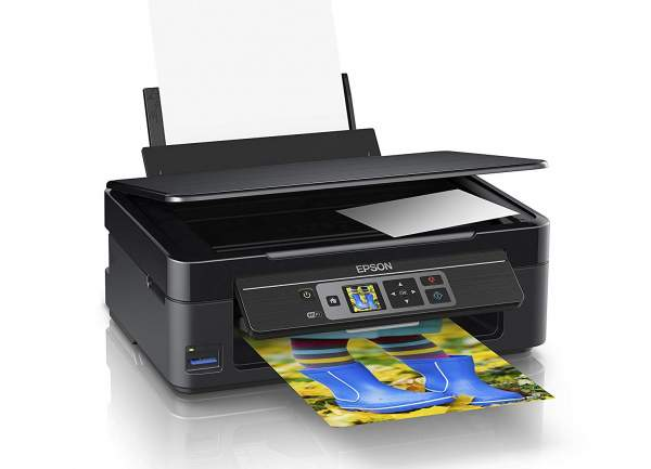 epson a getto di inchiostro xp